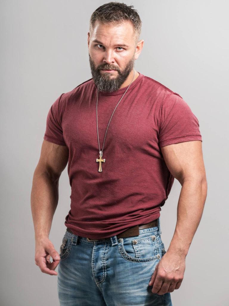 Daniel Stisen