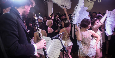 8a961d93a93 The Candlelight Club is an award-winning Gatsby-style 1920 s ...