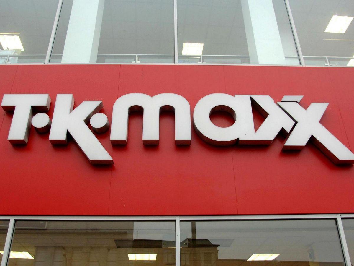 Tk Maxx Nrw